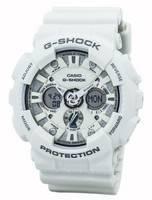 Casio G-Shock GA-120A-7A GA-120A-7 Analógico Digital masculino rel