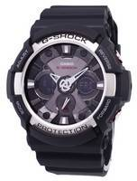Casio G-Shock Analog-Digital GA-200-1A Men's Watch