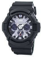 Relogio Casio G-Shock Analógico-Digital GA-201-1A GA201-1A Men