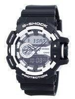 Casio G-Shock Analog-Digital GA-400-1A GA400-1A Men's Watch