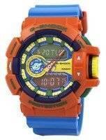 Casio G-Shock Analog-Digital Multi-Color GA-400-4A GA400-4A Men's Watch