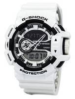 Relógio Casio G-Shock Analógico Digital 200M GA-400-7A