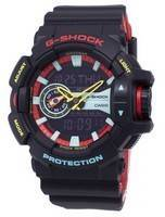 Casio G-Shock Special Color Models 200M GA-400CM-1A GA400CM-1A Men's Watch