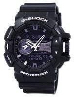 Casio G-Shock Analog Digital World Time GA-400GB-1A GA400GB-1A Men's Watch