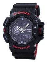 Casio G-Shock Analog Digital 200M GA-400HR-1A GA400HR-1A Men's Watch