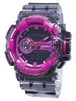 Casio G-Shock GA-400SK-1A4 GA400SK-1A4 Shock Resistant 200M Men's Watch