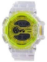 Casio G-Shock World Time Quartz GA-400SK-1A9 GA400SK-1A9 200M Men's Watch