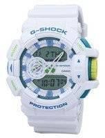 Casio G-Shock Shock Resistant Analog Digital GA-400WG-7A GA400WG-7A Men's Watch