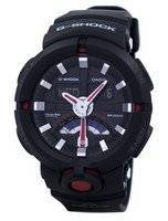 Casio G-Shock Analog Digital 200M GA-500-1A4 GA500-1A4 Men's Watch