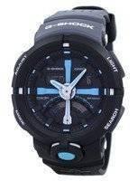 Casio G-Shock Analog Digital 200M GA-500P-1A GA500P-1A Men's Watch