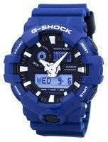 Casio G-Shock Analog Digital 200M GA-700-2A GA700-2A Men's Watch