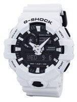 Casio G-Shock Analog Digital GA-700-7A GA700-7A Men's Watch