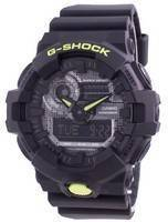 Casio G-Shock World Time GA-700DC-1A GA700DC-1A 200M Men's Watch
