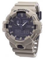 Casio Illuminator G-Shock Analog Digital GA-700UC-5A GA700UC-5A Men's Watch