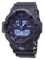 Relogio Casio G-Shock GA-710B-1A2 Iluminador Analógico Digital 200M Men