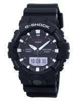 Casio G-Shock Shock Resistant Analog Digital GA-800-1ADR GA800-1ADR Men's Watch