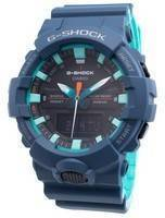 Casio G-Shock GA-800CC-2A Shock Resistance Quartz 200M Men's Watch