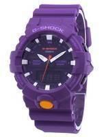 Casio G-Shock Shock Resistant Analog Digital GA-800SC-6A GA800SC-6A Men's Watch