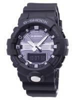 Relogio Casio G-Shock GA-810MMA-1A Iluminador Analógico Digital 200M Men