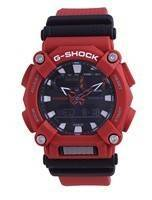 Casio G Shock Black Dial Analog Digital GA-900-4A GA900-4 200M Men's Watch