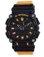 Casio G-Shock Analog Digital GA-900A-1A9 GA900A-1 200M Men's Watch
