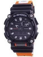 Casio G-Shock Standard Analog Digital Quartz Sport's GA-900C-1A4 GA900C-1A4 200M Men's Watch