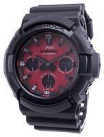Casio G-Shock GAS-100AR-1A Tough Solar 200M Men's Watch