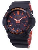Casio G-Shock GAS-100BR-1A GAS100BR-1A Illuminator Analog Digital 200M Men's Watch