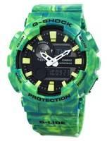 Casio G-Shock G-Lide Analog Digital GAX-100MB-3A GAX100MB-3A Men's Watch