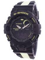 Casio G-Shock GBA-800LU-1A1 Quartz Shock Resistant 200M Men's Watch