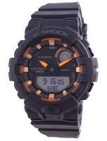 Relógio masculino Casio G-Shock Chronograph Black Dial Quartz GBA-800SF-1A 200M