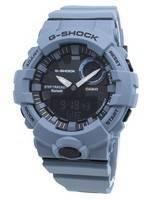 Relógio Casio G-Shock Step Tracker GBA-800UC-2A GBA800UC-2A de quartzo com link móvel