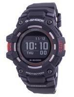Casio G-Shock G-Squad Mobile Link Quartz GBD-100-1 GBD100-1 200M Men's Watch
