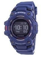 Relógio masculino Casio G-Shock G-Squad Mobile Link Quartz GBD-100-2 GBD100-2 200M