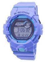 Casio G-Shock GBD-800-2 Bluetooth Illuminator Digital 200M Men's Watch