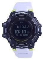 Casio G-Shock G-Squad Monitor de frequência cardíaca digital GBD-H1000-1A7 GBDH1000-1 200M Smart Sport Watch