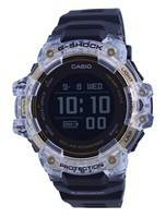 Casio G-Shock G-Squad Edição Limitada Monitor de Frequência Cardíaca Digital GBD-H1000-1A9 GBDH1000-1 200M Smart Sport Watch
