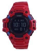 Casio G-Shock G-Squad Monitor de frequência cardíaca digital GBD-H1000-4 GBDH1000-4 200M Smart Sport Watch