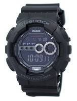 Casio G-Shock GD-100-1BDR GD100-1BDR Men's Watch