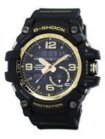 Casio G-Shock MUDMASTER Analog-Digital World Time Alarm GG-1000GB-1A GG1000GB-1A Men's Watch