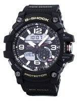 Casio G-Shock MUDMASTER Twin Sensor GG-1000-1A GG1000-1A Men's Watch