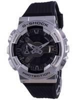 Casio G-Shock Black Dial GM-110-1A GM110-1 200M Men's Watch