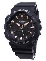 Casio G-Shock S Series GMA-S130PA-1A GMAS130PA-1A Step Tracker 200M Women's Watch