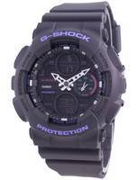 Casio G-Shock S-Series GMA-S140-8A Quartz Shock Resistant 200M Men's Watch