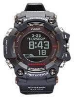 Casio G-Shock GPR-B1000-1JR Rangeman Triple Sensor GPS 200M Men's Watch