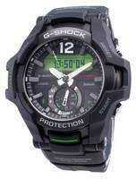 Casio G-Shock Bluetooth GRAVITYMASTER GR-B100-1A3 Neobrite Solar 200M Men's Watch
