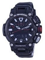 Casio G-Shock In The Sky Gravitymaster Mobile Link Analógico Digital GR-B200-1A GRB200-1 200M Relógio Masculino
