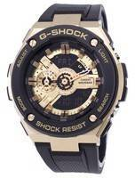 Casio G-Shock G-Steel Analog Digital 200M GST-400G-1A9 GST400G-1A9 Men's Watch