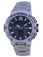 Casio G-Shock G-Steel resistente solar Mobile Link analógico digital GST-B300E-5A GSTB300E-5 200M relógio masculino