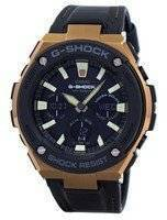 Casio G-Shock Tough Solar Shock Resistant 200M GST-S120L-1A Men's Watch